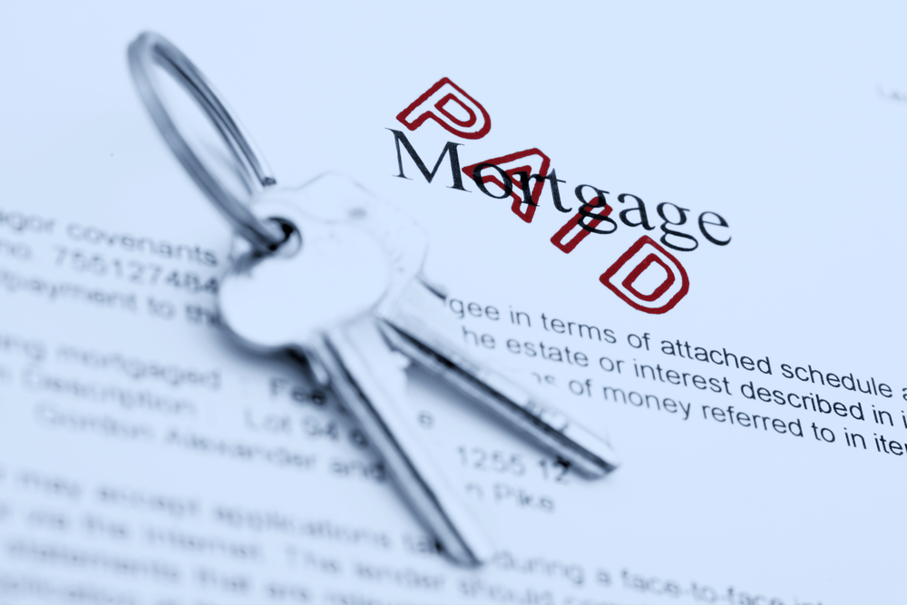Credit insurance: another reason to slam the door on your mortgage