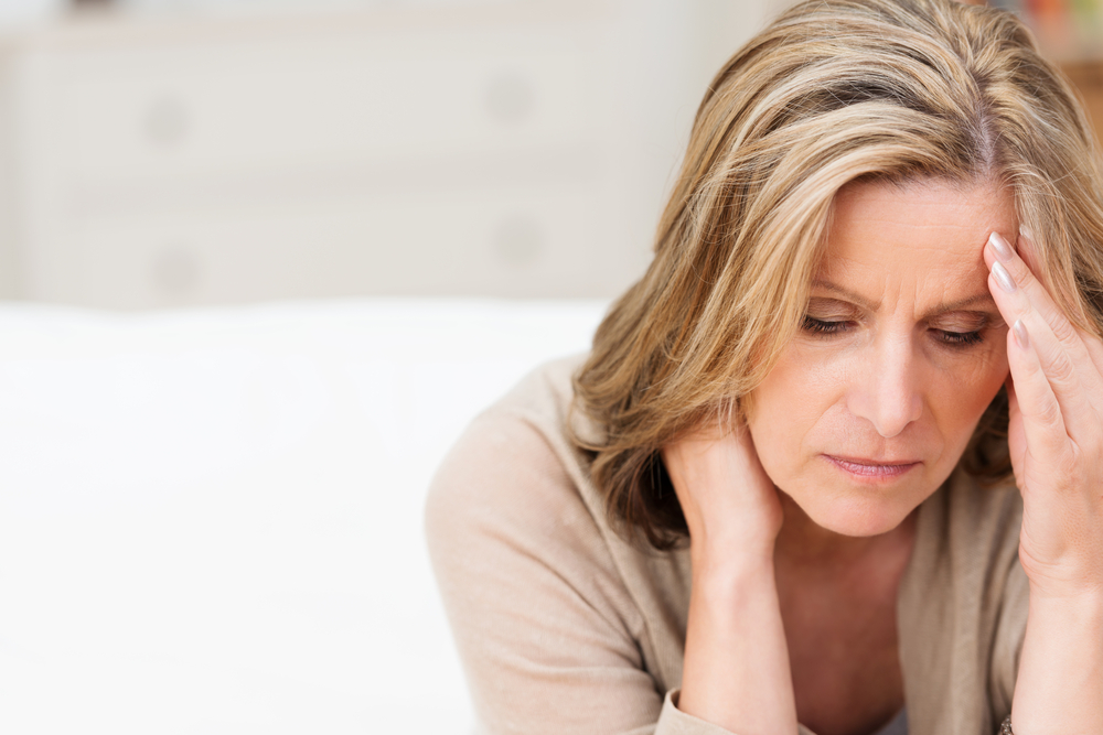 Older Aussies add mental stress to list of ailments