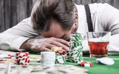 Gambling is not your best bet