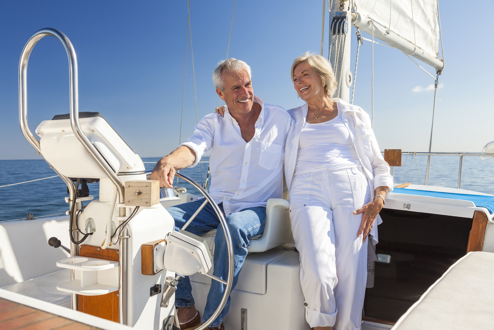 Want to retire rich?  Here's what to do in your 20s, 30s, 40s & 50s to make it happen
